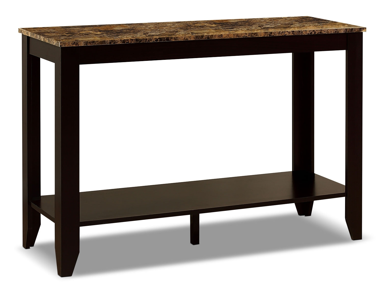 Accent and Occasional Furniture - Roma Sofa Table