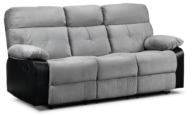 [Julia Reclining Sofa]