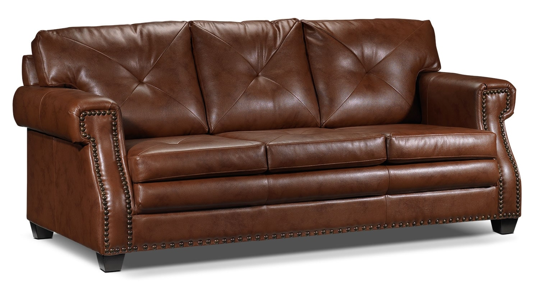Living Room Furniture - Cambridge Sofa