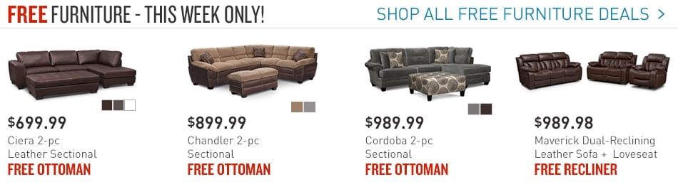 the Labor Day Sale + Free Furniture Shop Now