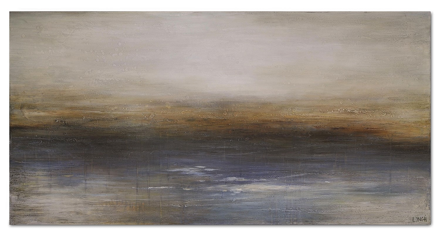"Accent and Occasional Furniture - Calm Seas - 57"" x 29"""