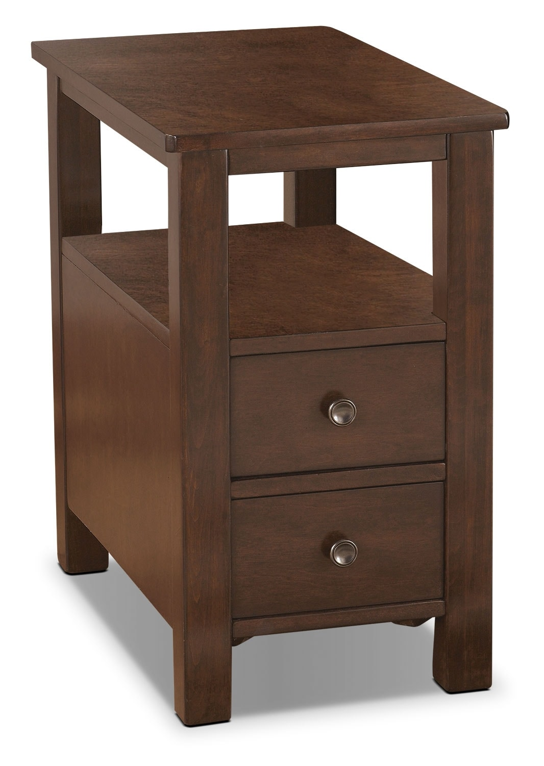 Accent and Occasional Furniture - Marion Chairside Table
