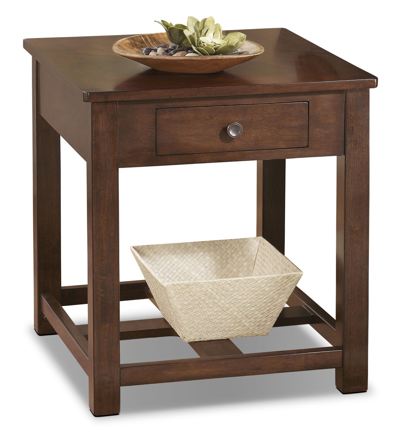 Marion End Table United Furniture Warehouse