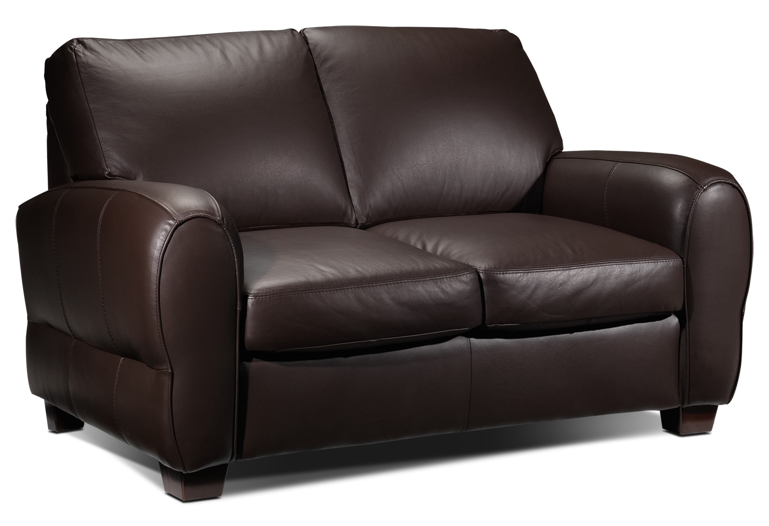 Living Room Furniture - Sheldon Loveseat