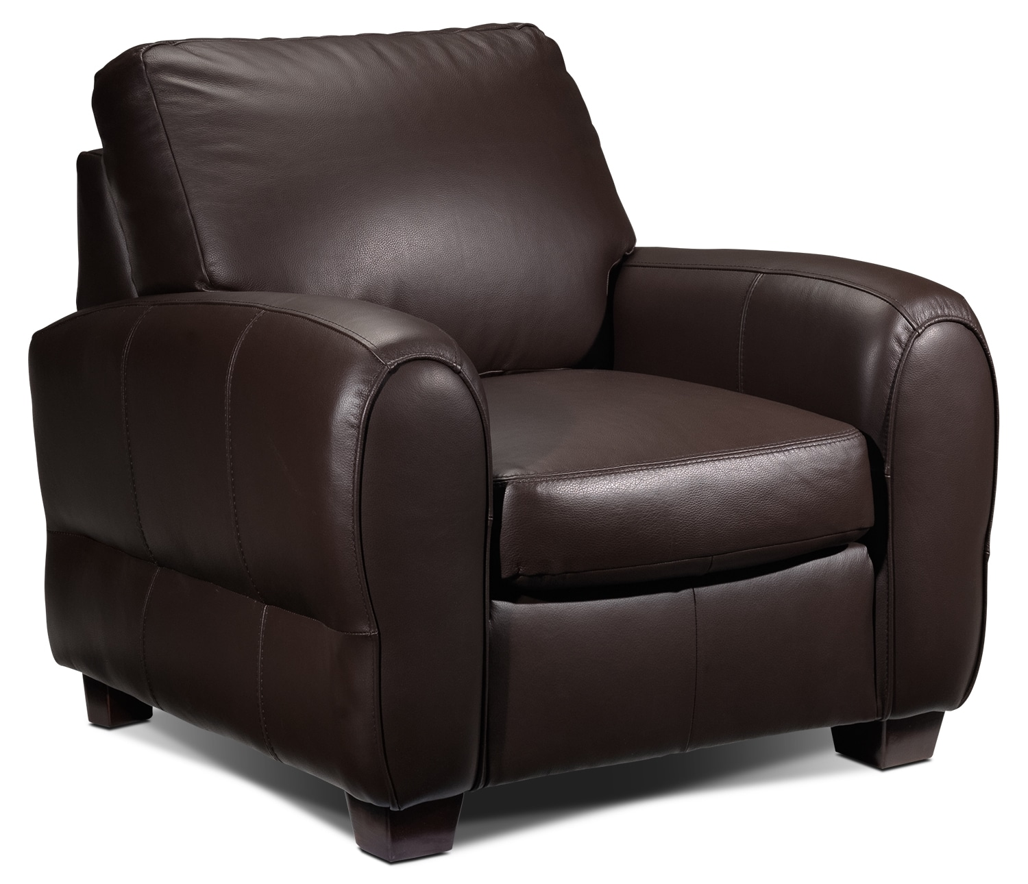 Living Room Furniture - Sheldon Chair