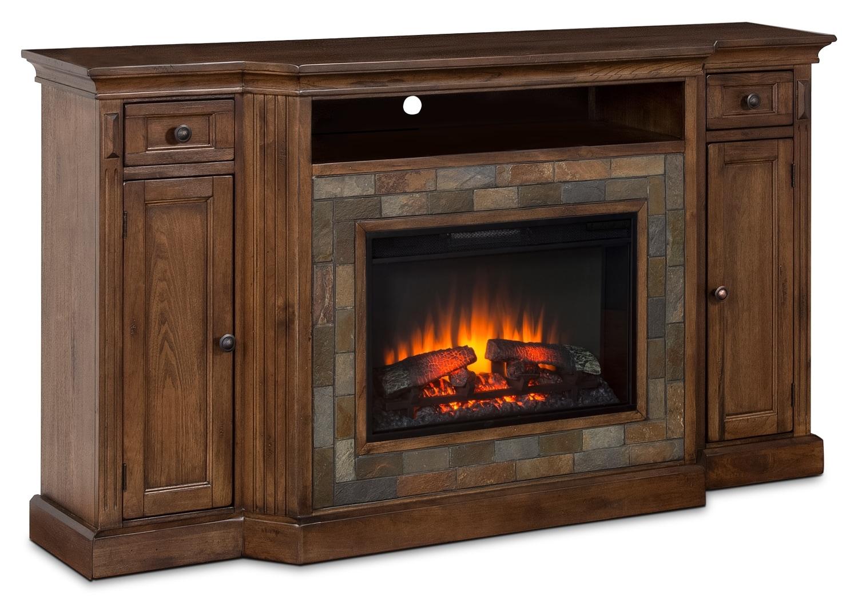 tv stands the brick. Black Bedroom Furniture Sets. Home Design Ideas