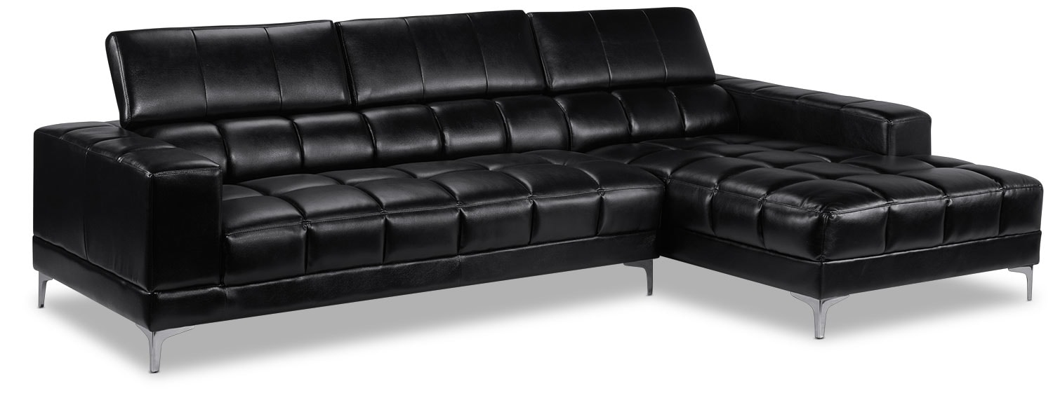 Palermo Sectional