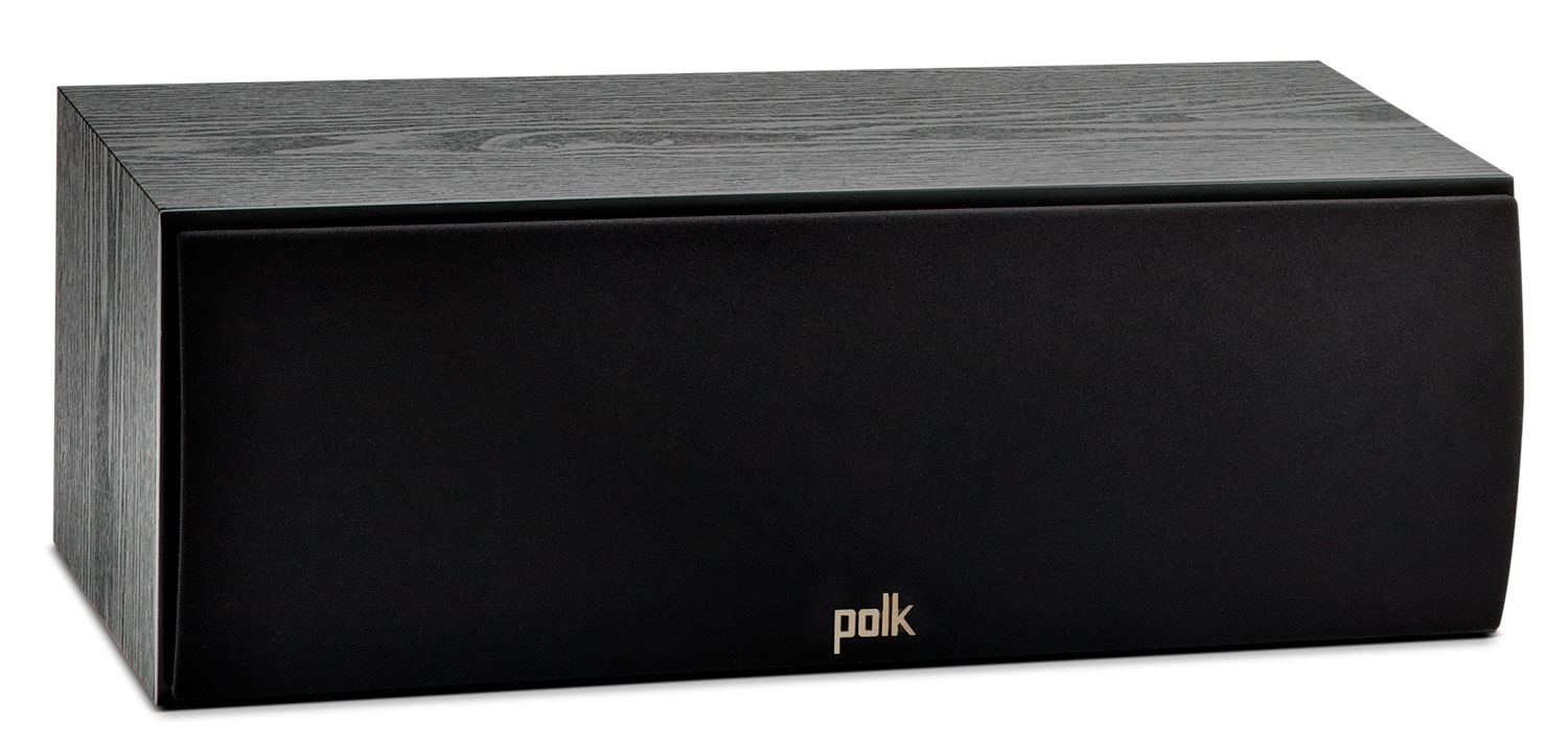 Haut-parleur central T30 de Polk Audio
