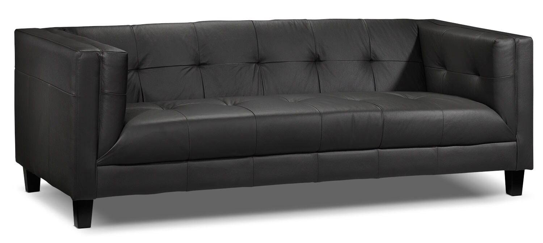Living Room Furniture - Leandro Sofa