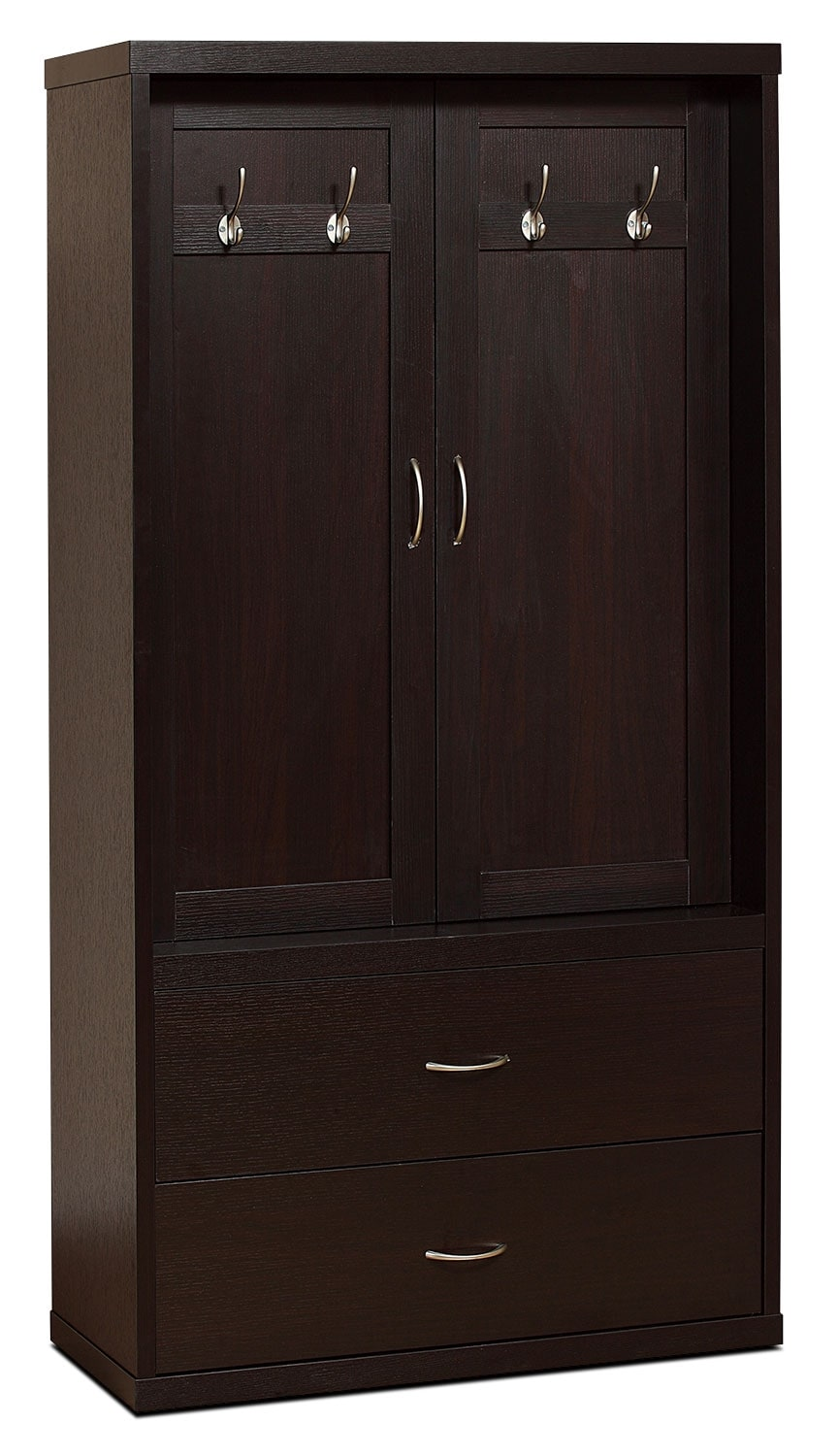 Chandler Coat Cabinet