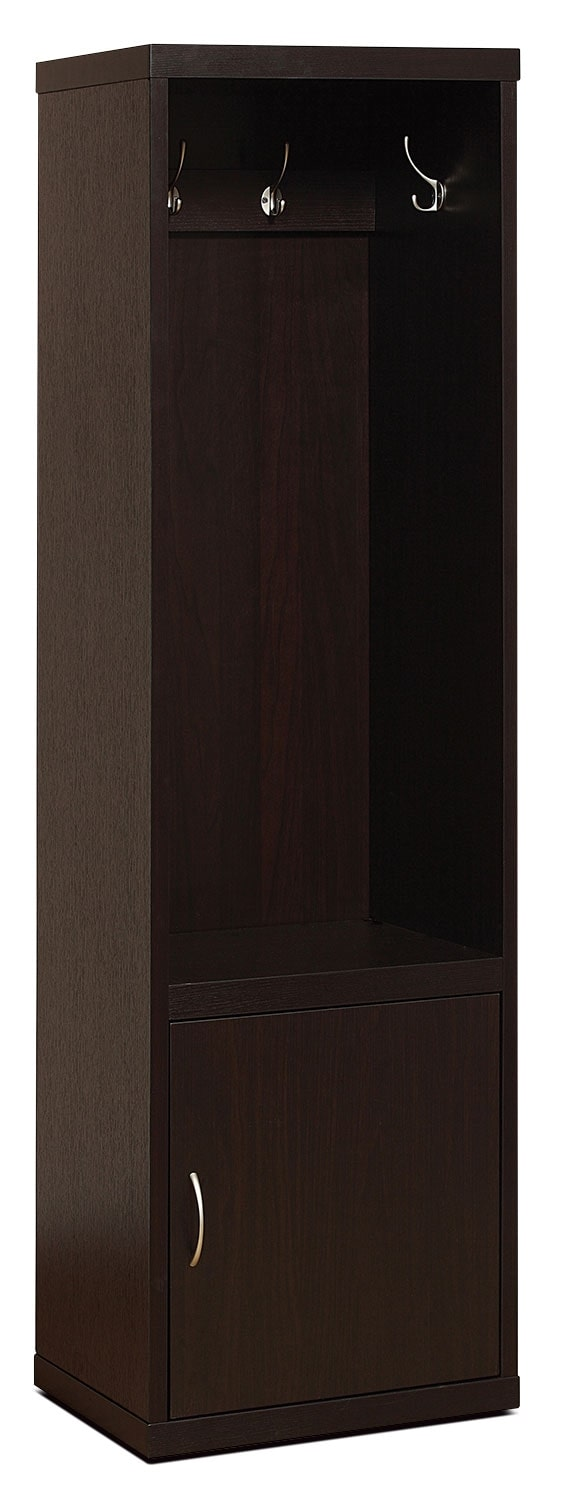 Chandler Open Storage Cabinet