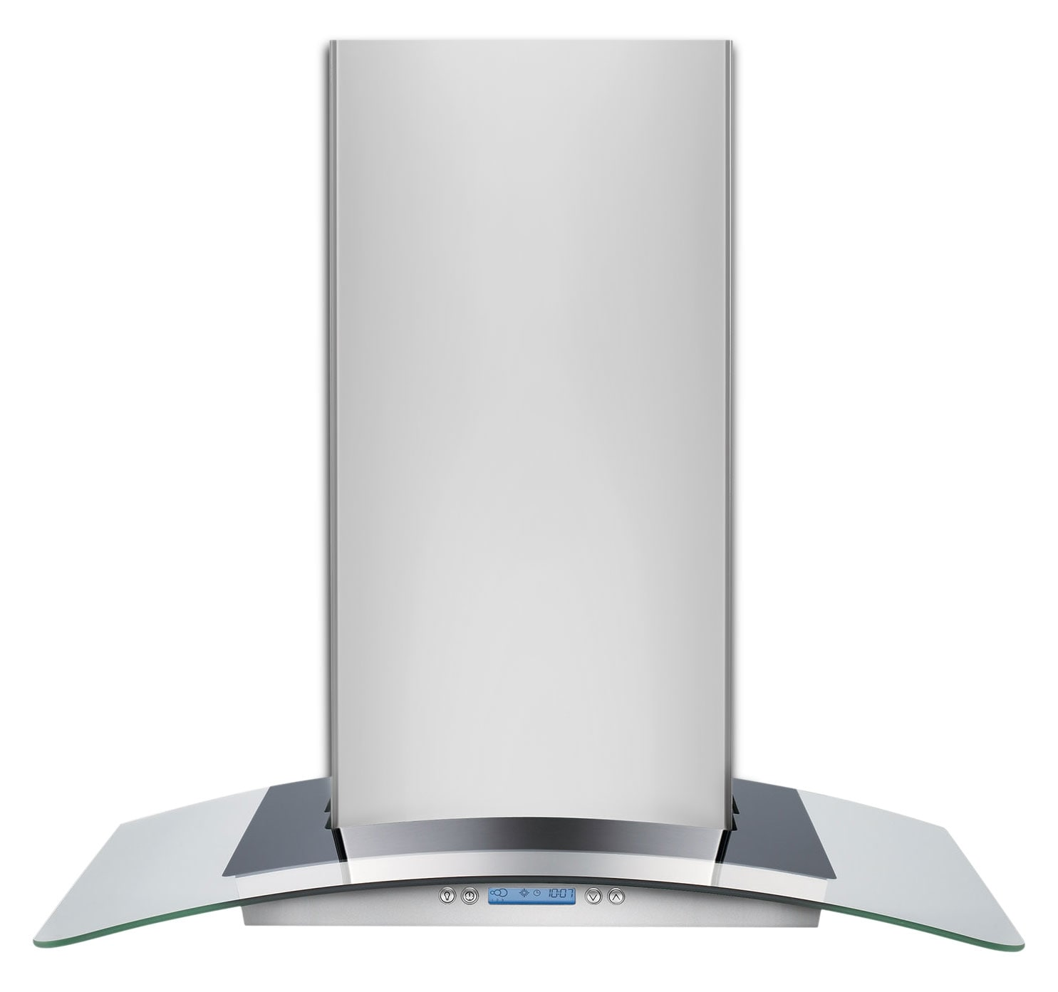 Electrolux Glass and Stainless Steel Range Hood - RH30WC60GS