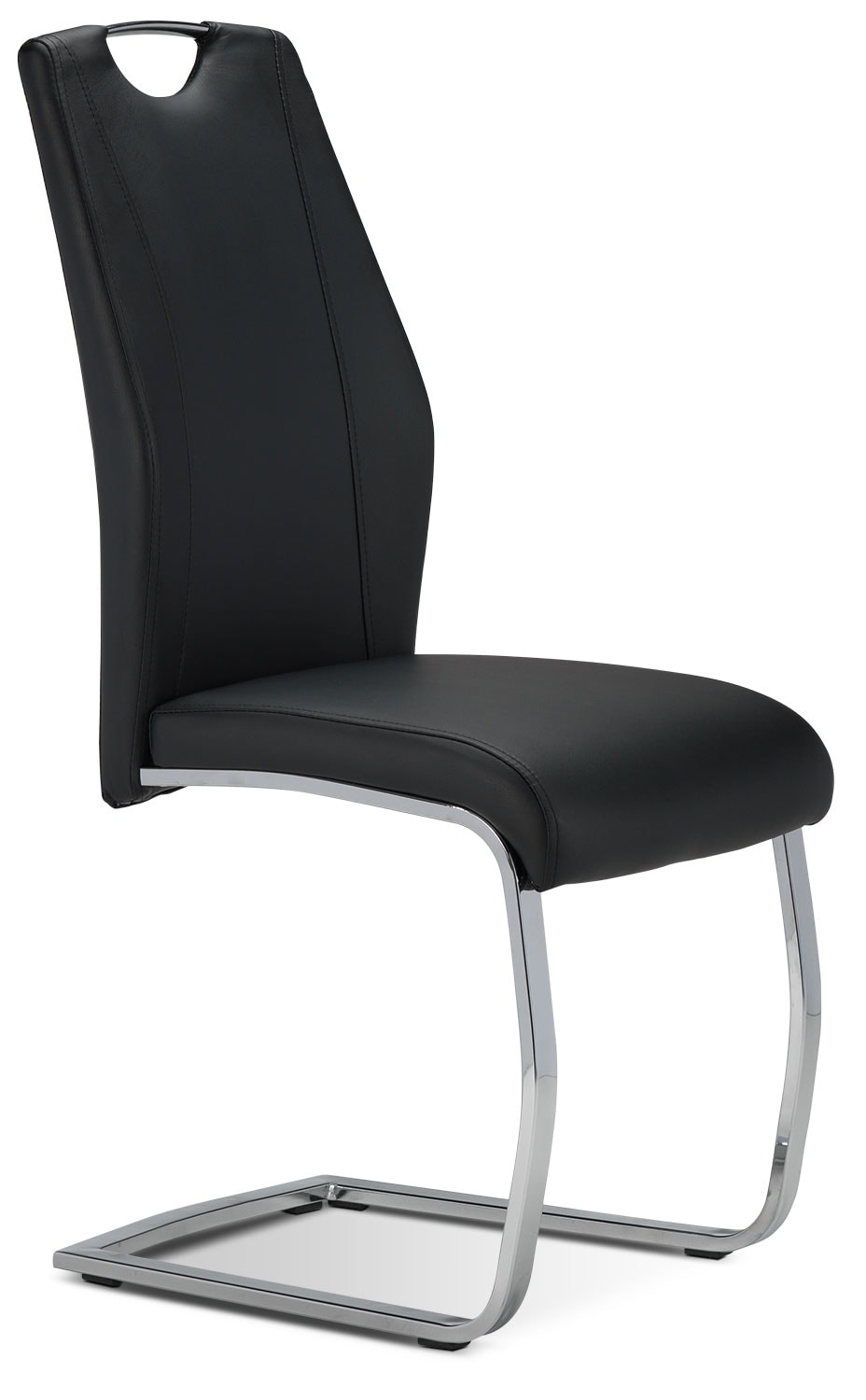 Casual Dining Room Furniture - Jettson Side Chair