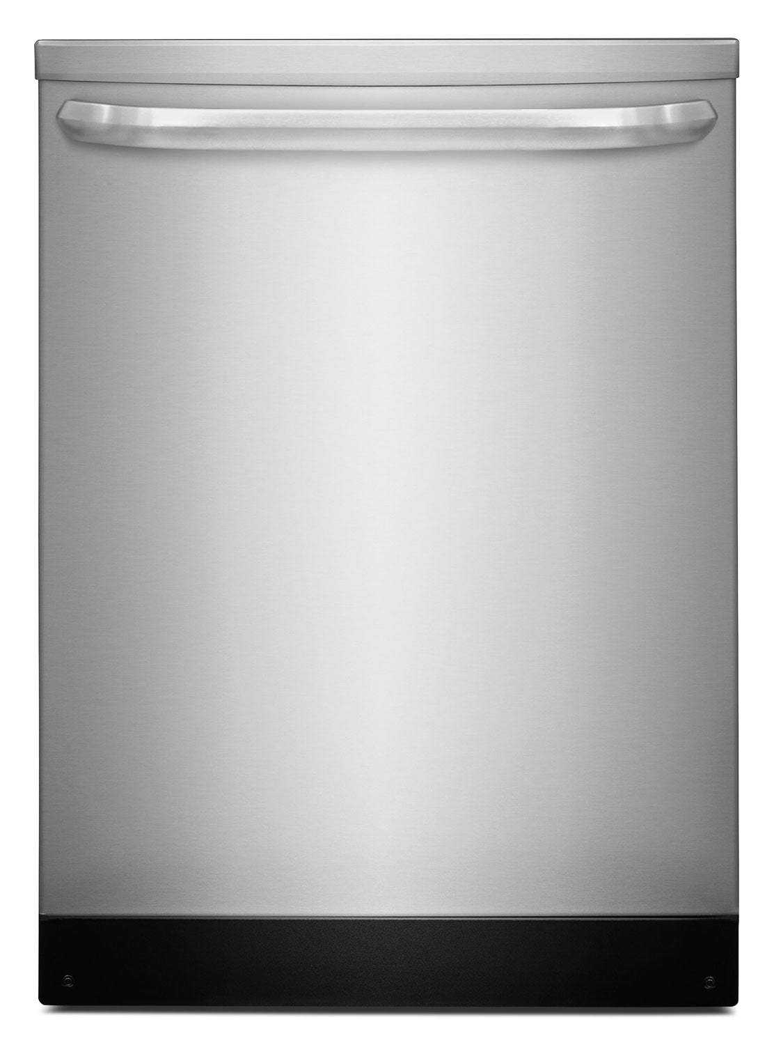 """Clean-Up - Frigidaire Stainless Steel 24"""" Dishwasher - FFID2423RS"""