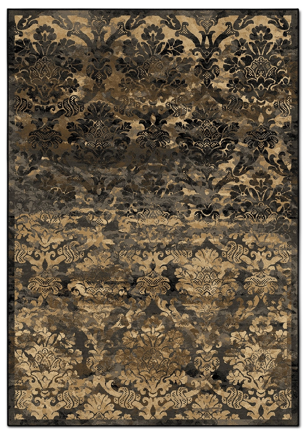 Rugs - Luxmore Area Rug – 5' x 8'