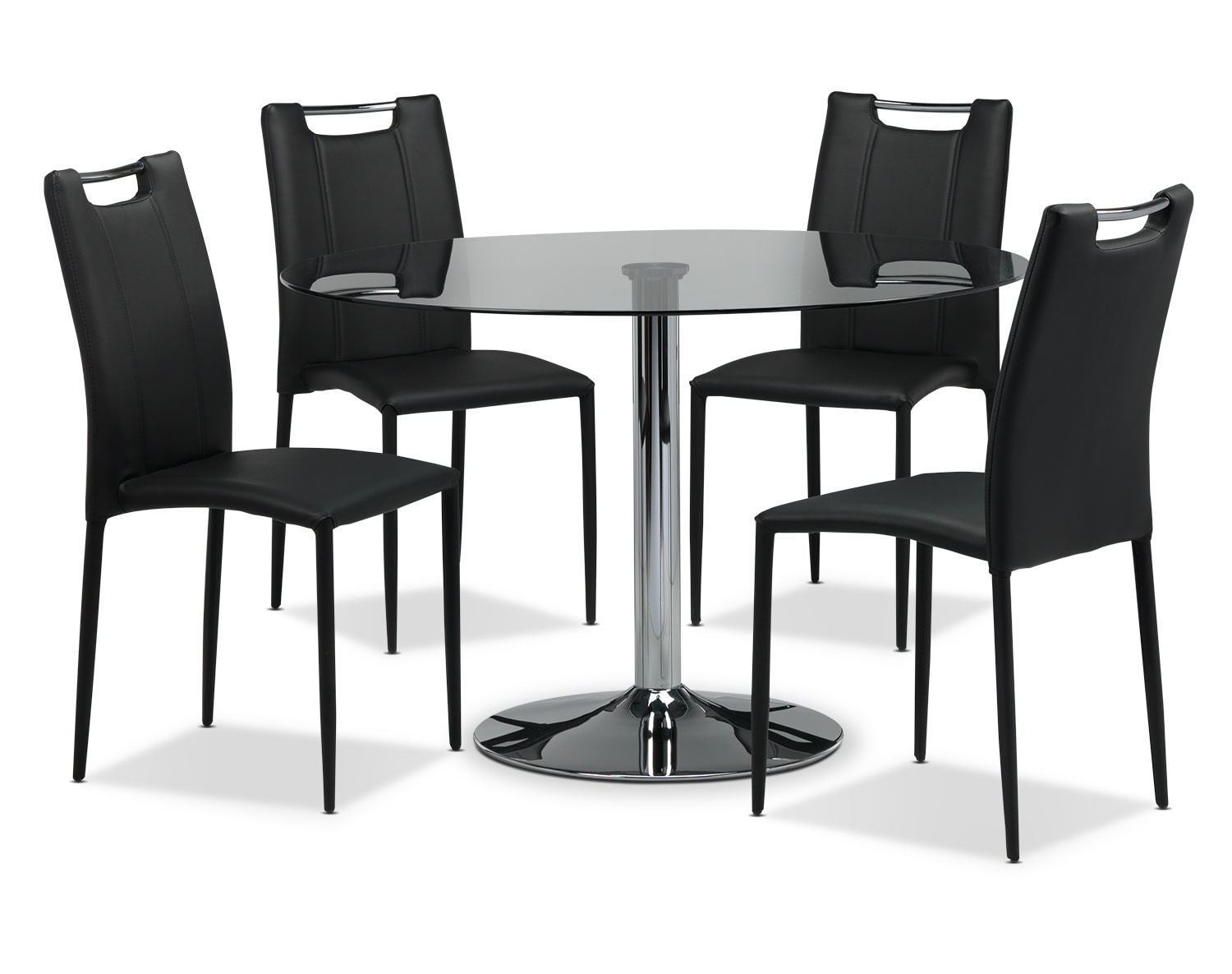 [The Metro Dinette Collection]