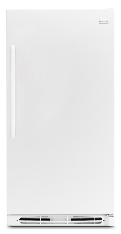 Frigidaire White Refrigerator (16.6 Cu. Ft.) - FFRU17B2QW