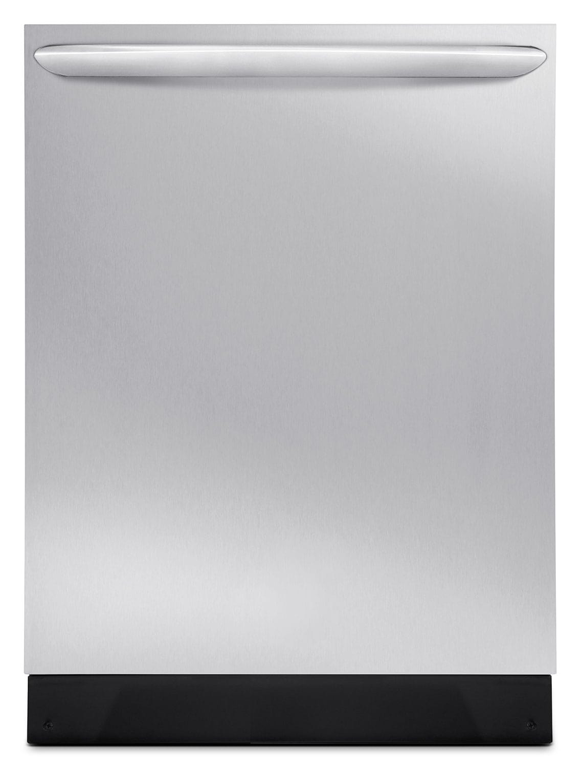 "Clean-Up - Frigidaire Gallery Stainless Steel 24"" Dishwasher - FGID2477RF"