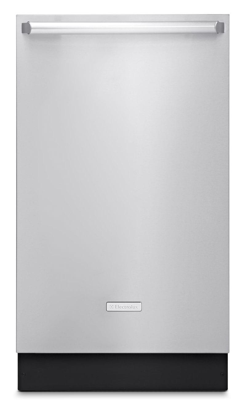 """[Electrolux Stainless Steel 18"""" Dishwasher - EIDW1805KS]"""