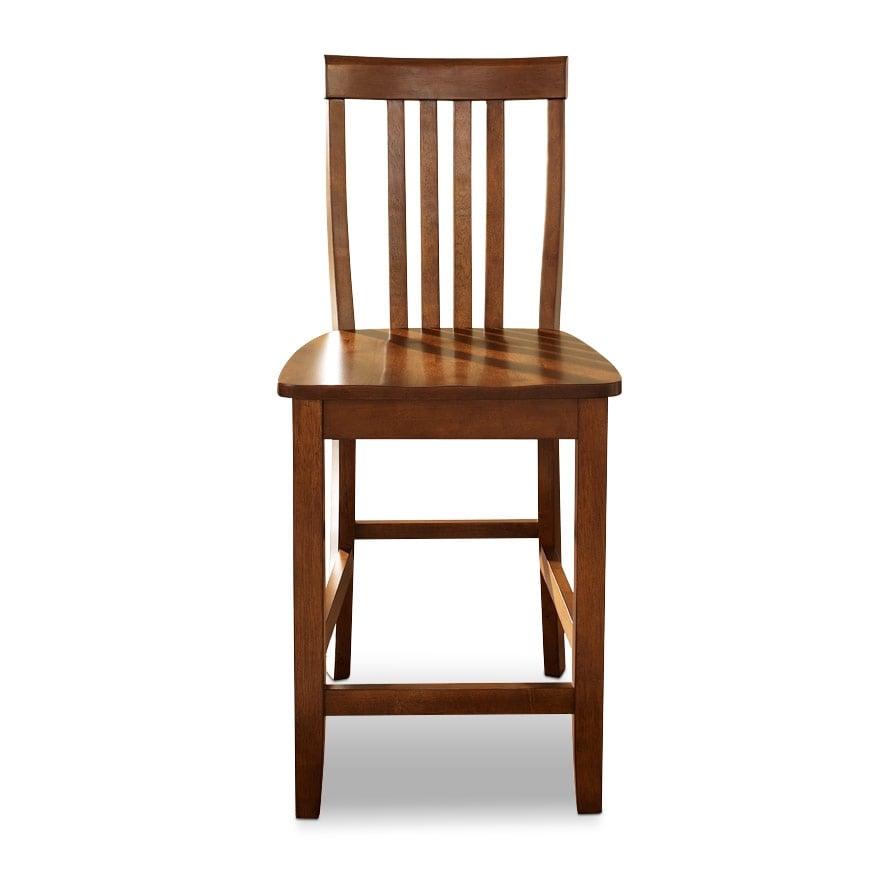 Harlowe 2 Pack Barstools Value City Furniture