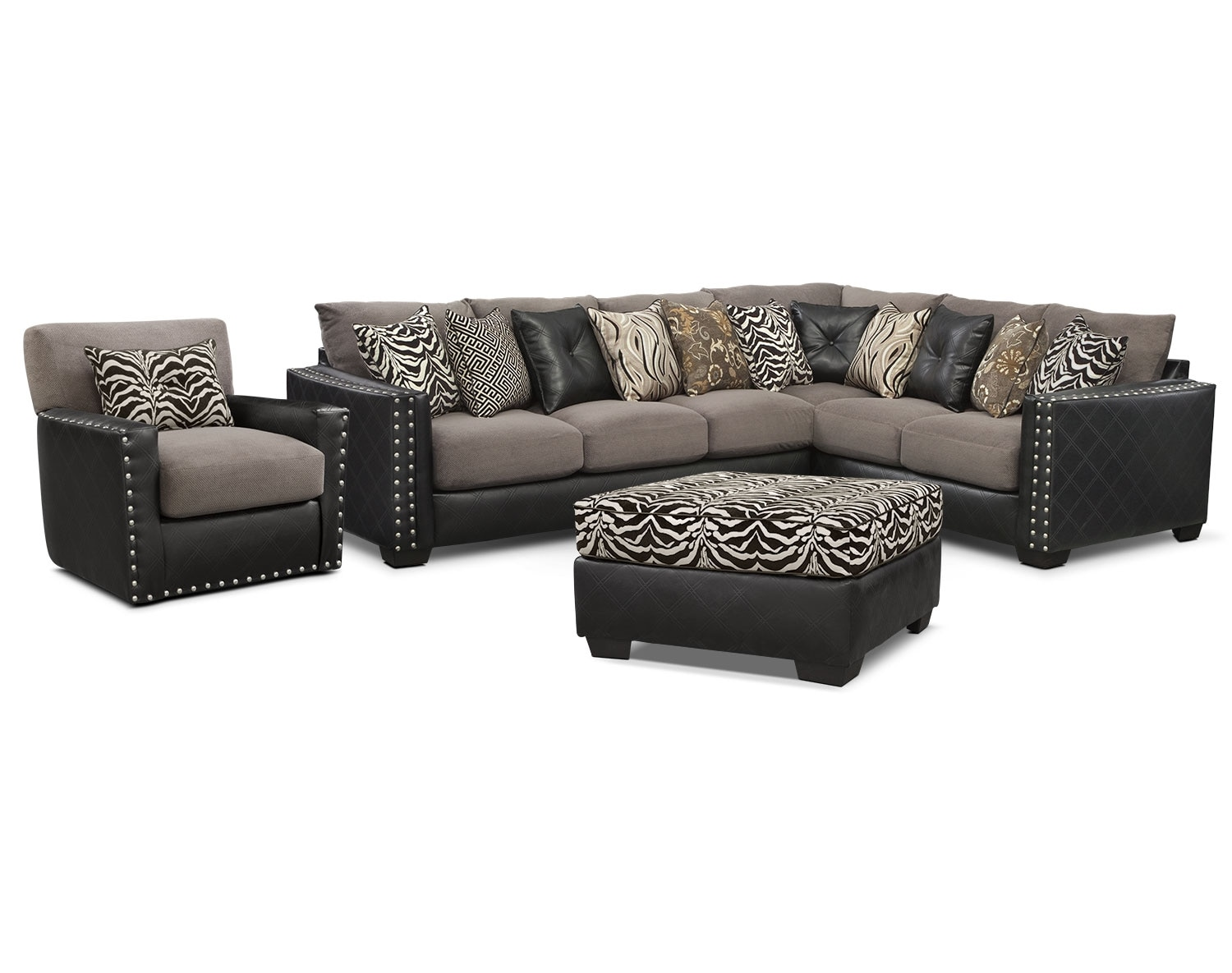 [The Lola Sectional Collection]