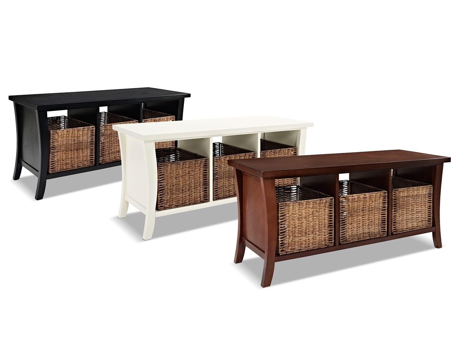[The Mae Entryway Bench Collection]