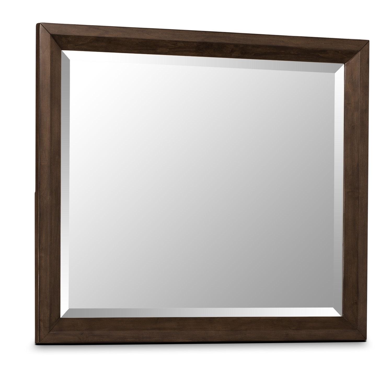 Urbane Mirror