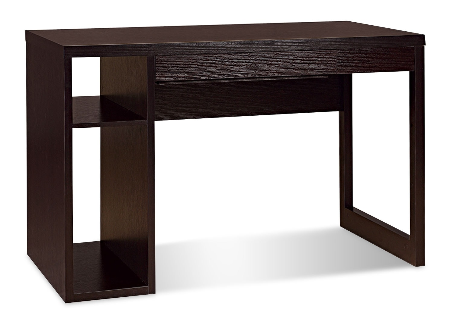 Home Office Furniture - Peyton Desk with Tower