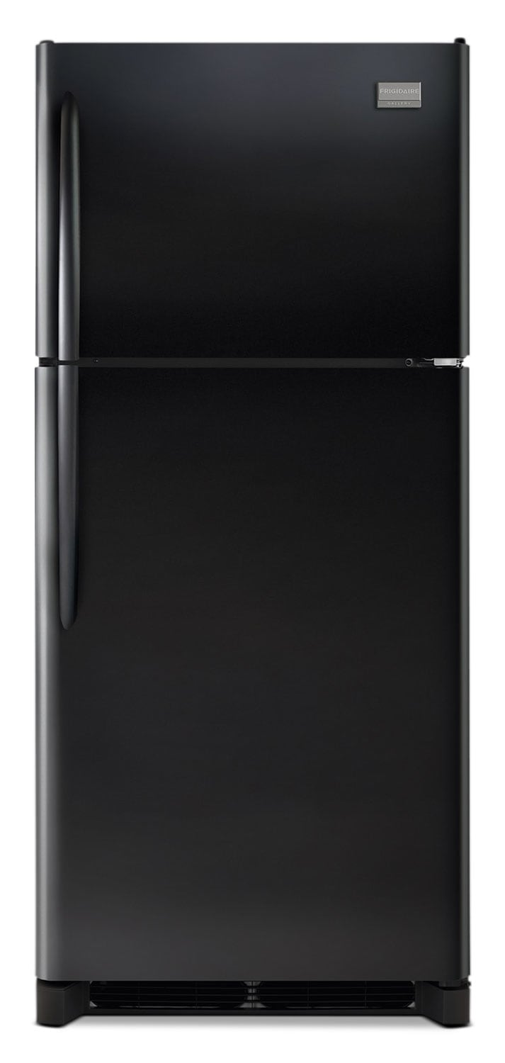 Frigidaire Gallery Black Top-Freezer Refrigerator (20.4 Cu. Ft.) - FGTR2045QE