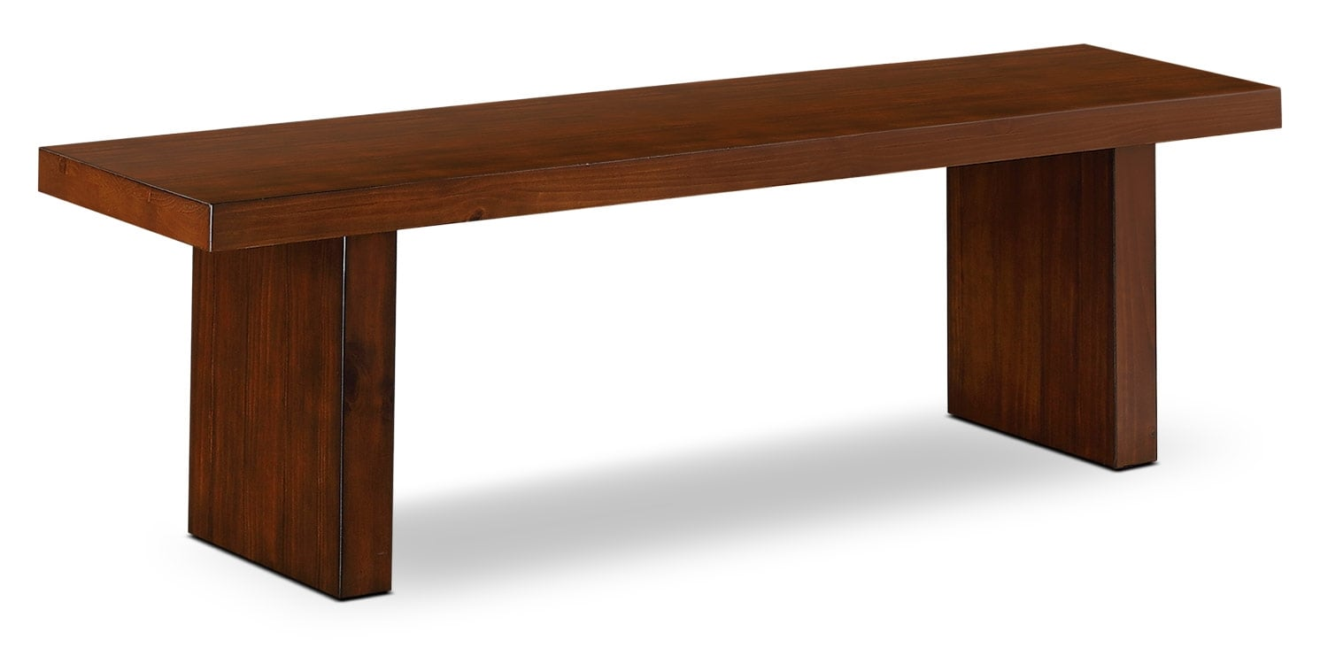 Dining Room Furniture - Austin Bench
