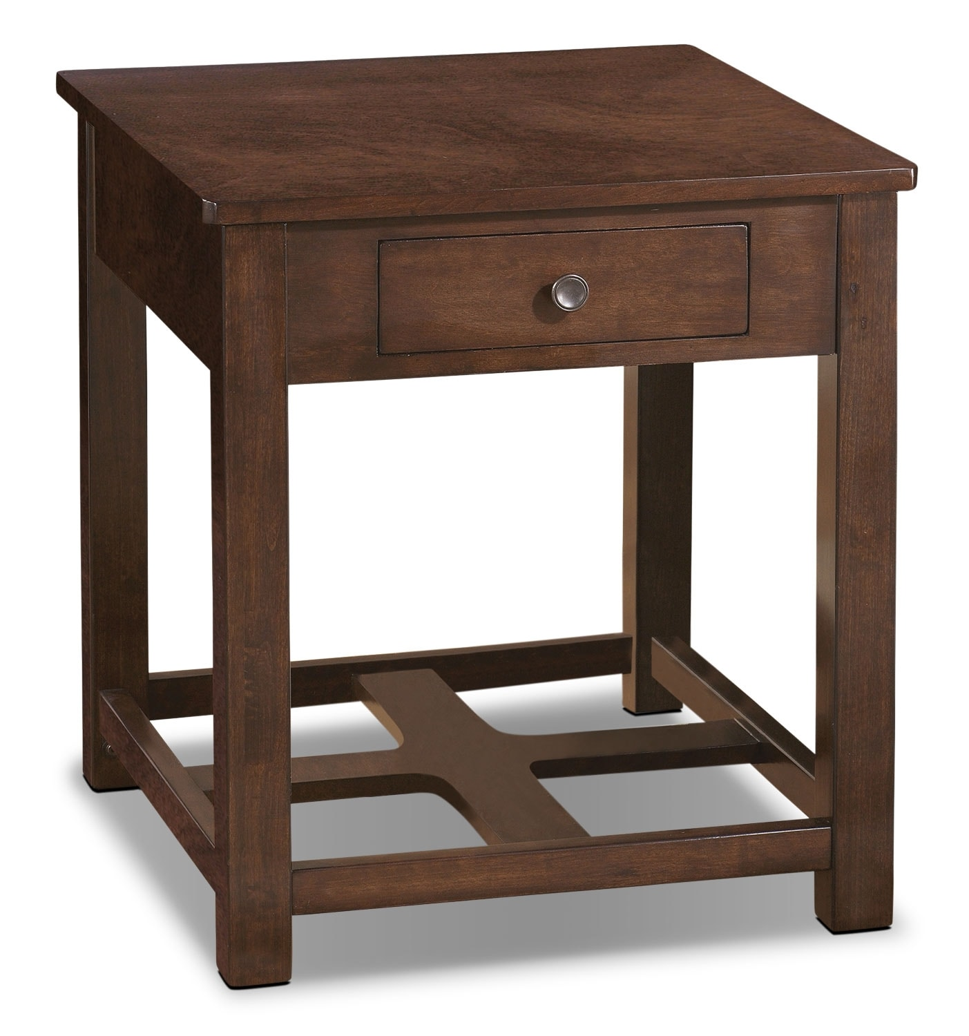 Accent and Occasional Furniture - Marion End Table