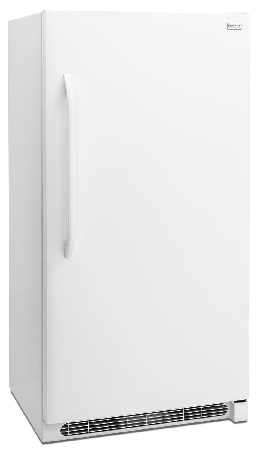 frigidaire white upright 2in1 convertible 205 cu ft ffvu21f4qw - Frigidaire Upright Freezer