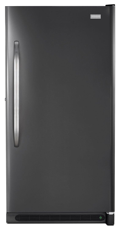 Refrigerators and Freezers - Frigidaire Slate Upright Freezer (20.5 Cu. Ft.) - FFFH21F4QT