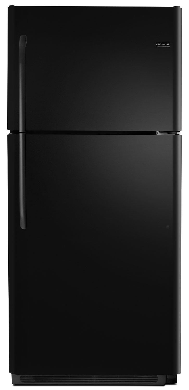 Frigidaire Black Top-Freezer Refrigerator (20.5 Cu. Ft.) - FFHT2131QE