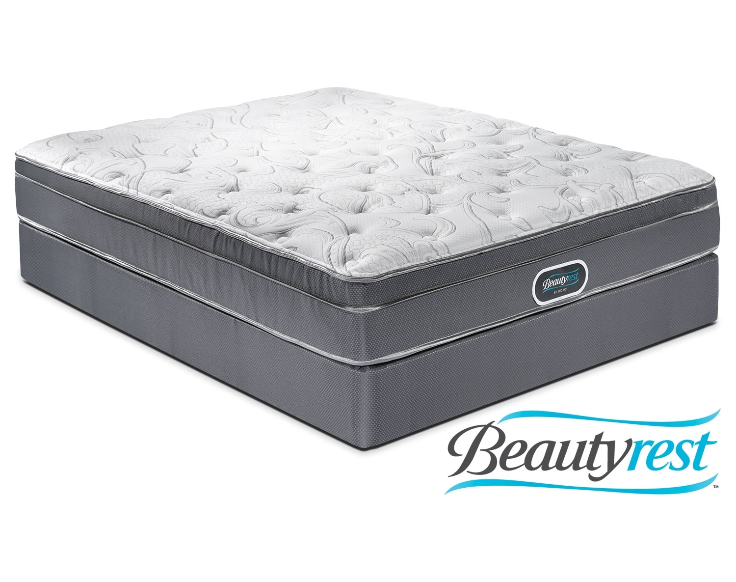 Simmons Prince Edward Mattress Collection
