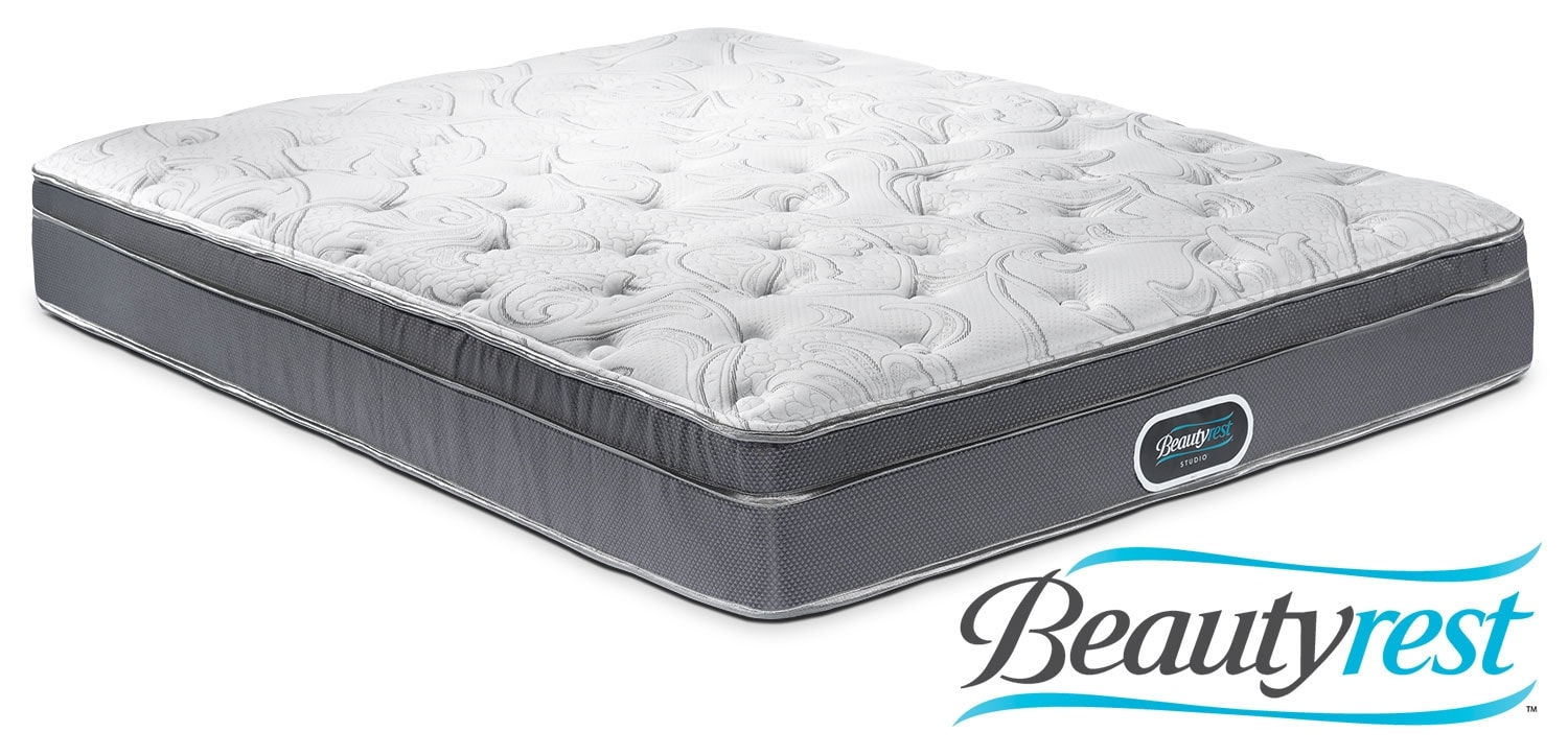Mattresses and Bedding - Simmons Prince Edward Queen Mattress