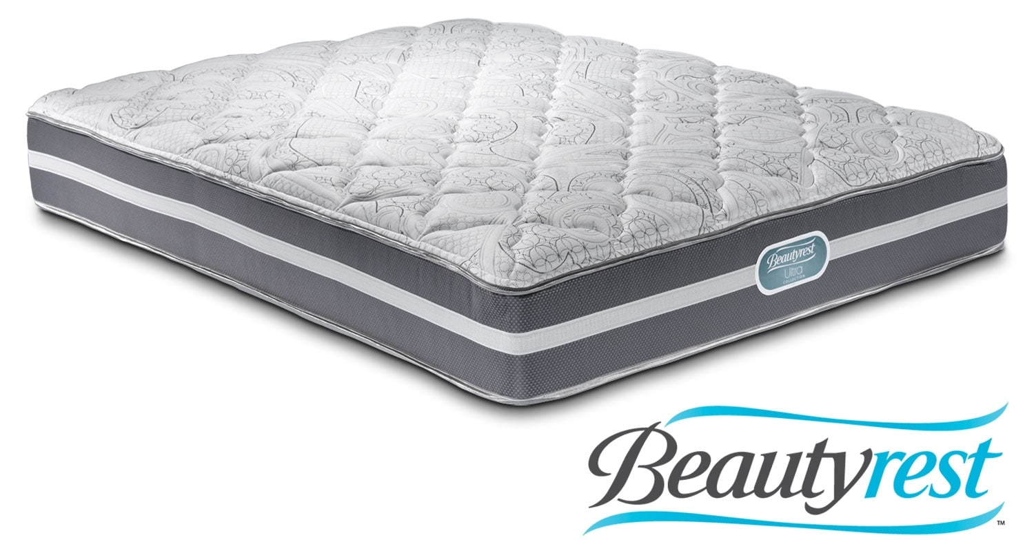 Mattresses and Bedding - Simmons Splendor Queen Mattress