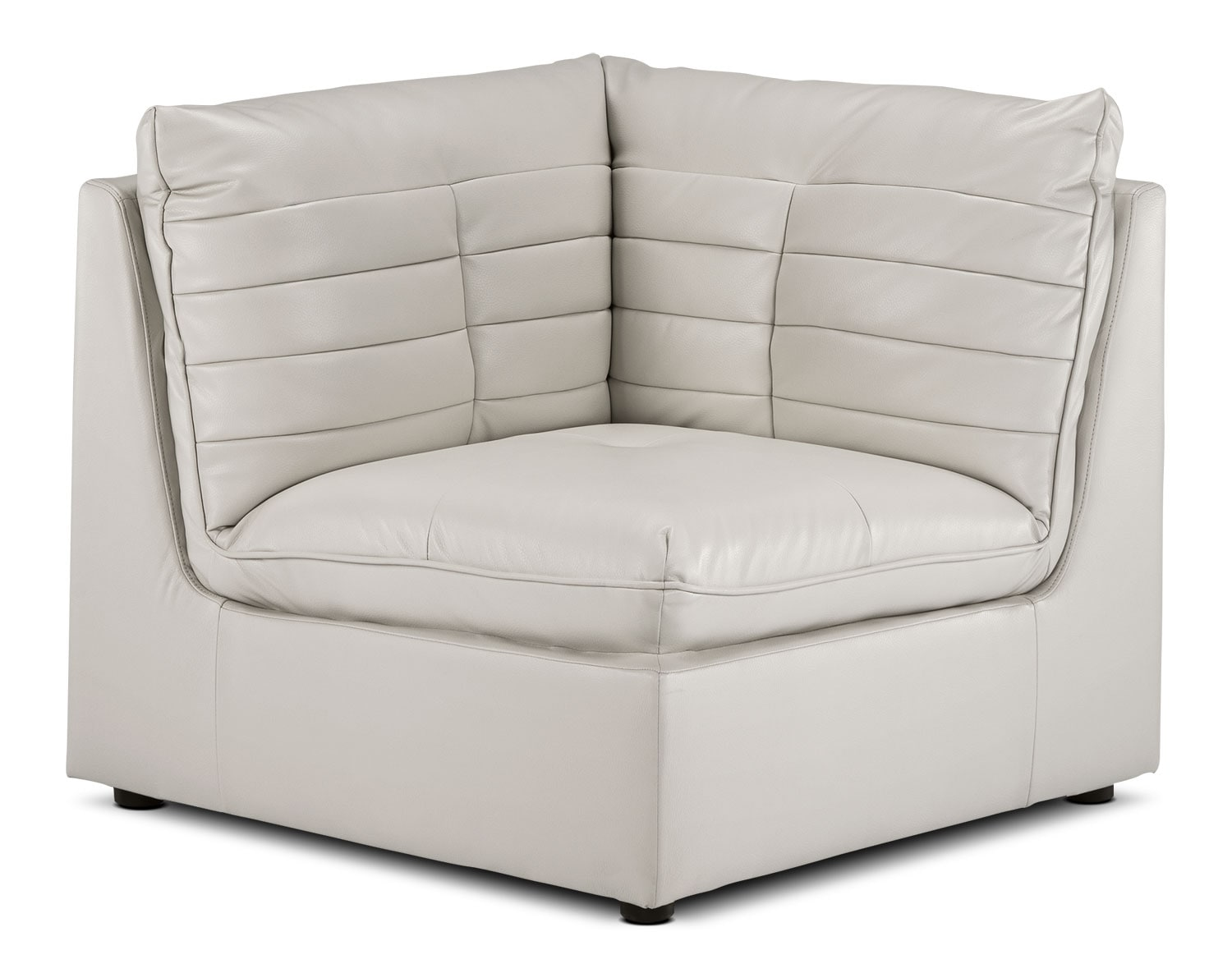 Living Room Furniture - Cortina Corner Chair