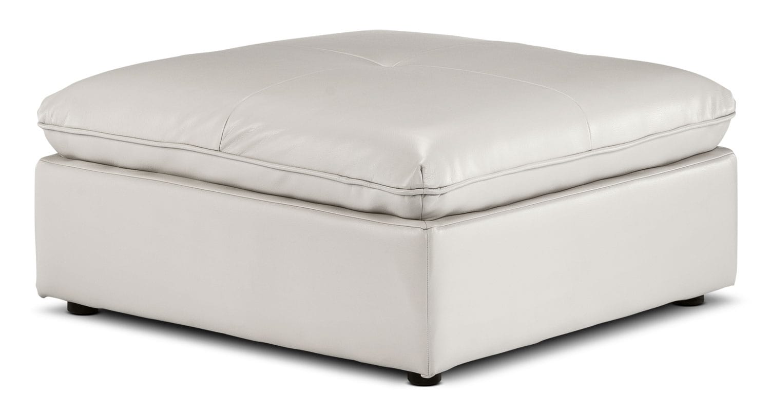 Living Room Furniture - Cortina Ottoman