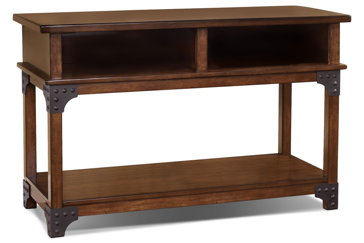 Murphy Sofa Table and TV Stand