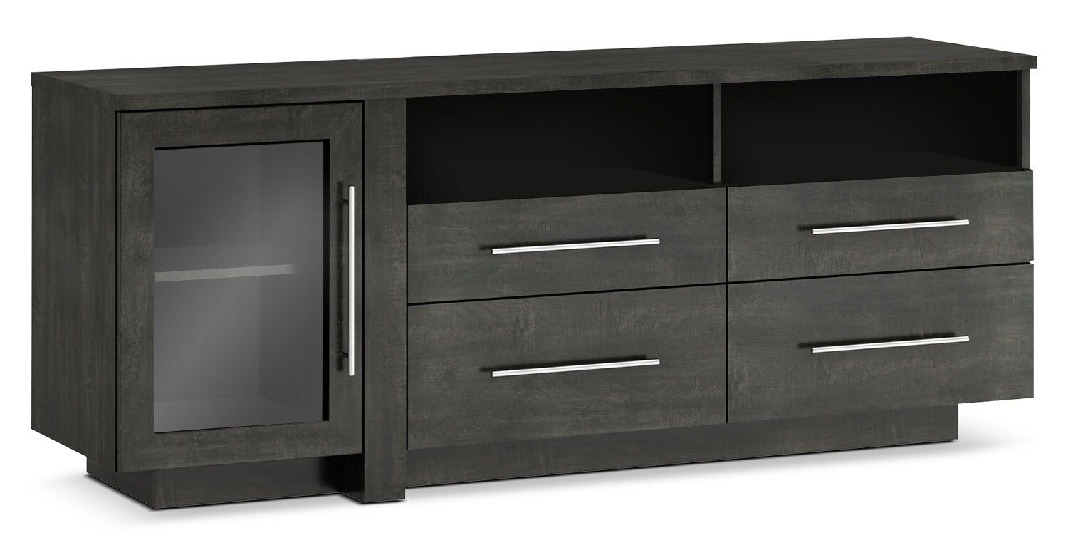 "Entertainment Furniture - Arklow 69"" TV Stand"