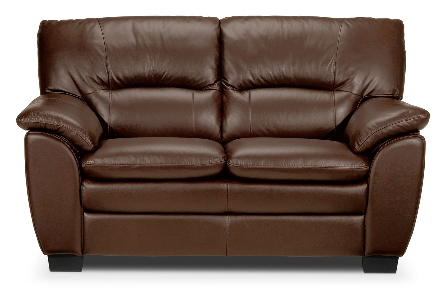 Rodero Loveseat - Hazelnut