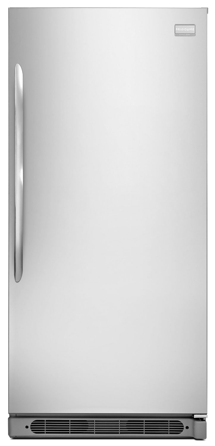 Refrigerators and Freezers - Frigidaire Gallery Stainless Steel Refrigerator (18.6 Cu. Ft.) - FGRU19F6QF