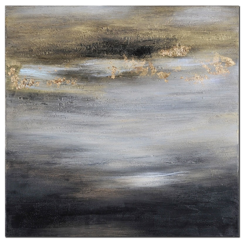 "Accent and Occasional Furniture - Golden Horizons - 40"" x 40"""