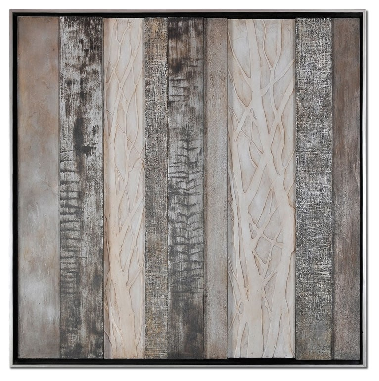 """Accent and Occasional Furniture - Natural Beauty - 50"""" x 50"""""""