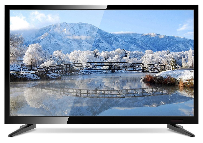 """Televisions - Sylvania 19"""" HD LED Television"""