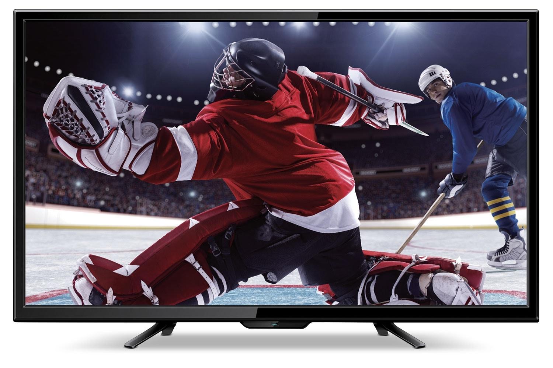 "Sylvania 40"" Full HD LED Television"