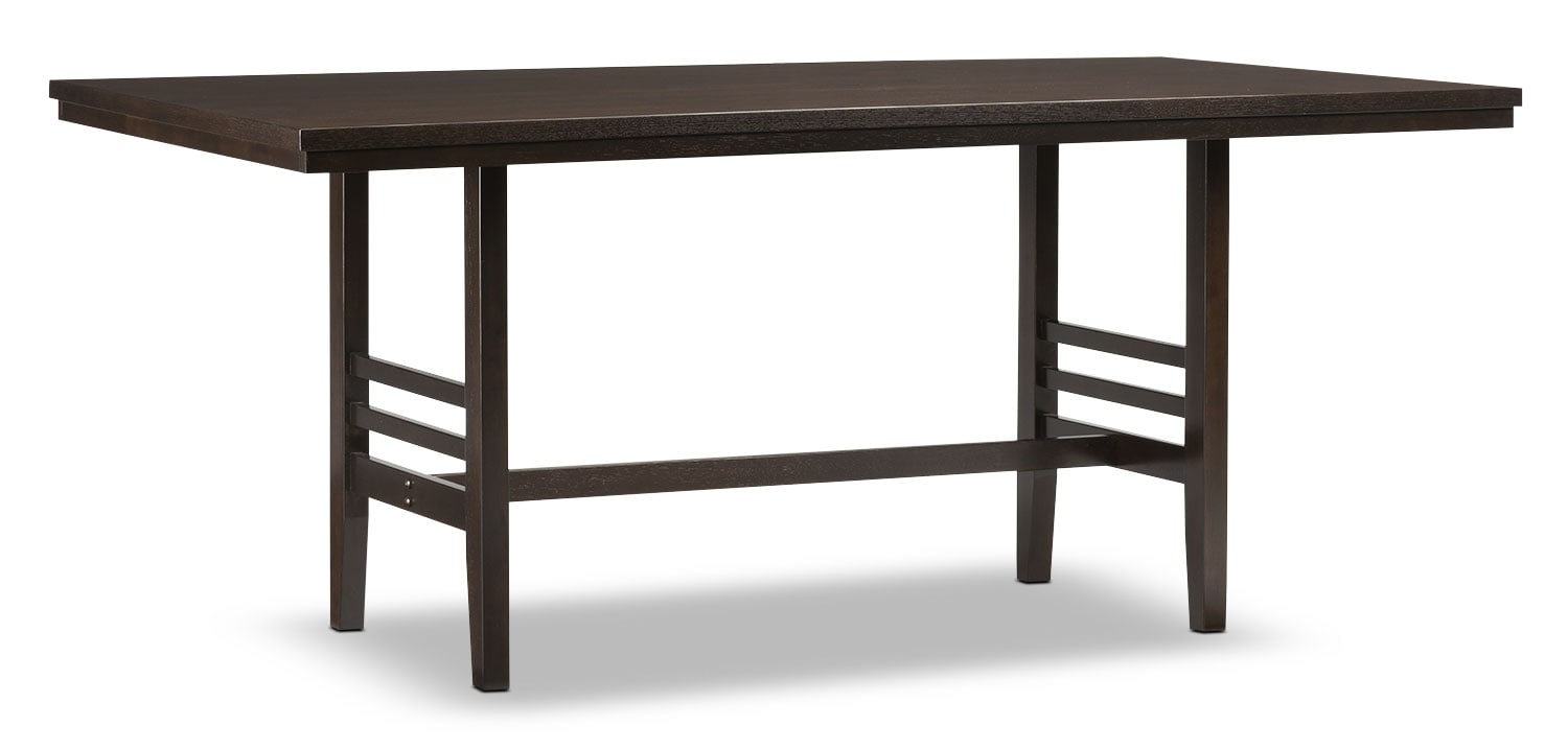 Dining Room Furniture - Metro Dining Table