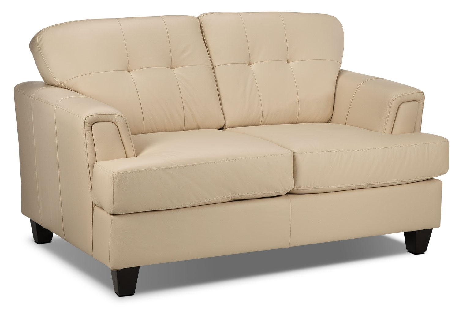 Spencer Loveseat - Light Beige