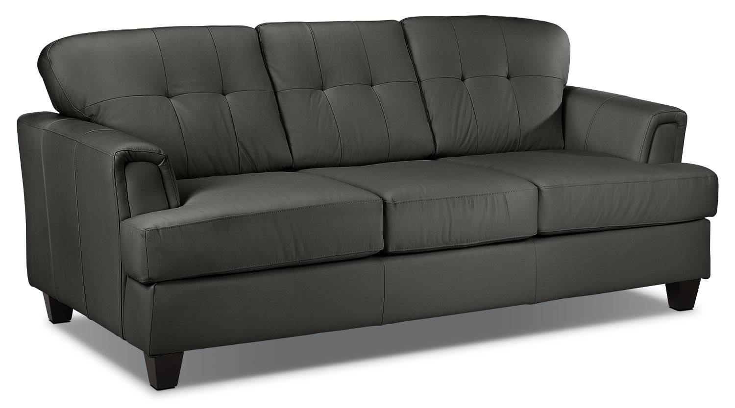 Spencer Sofa - Smoke Grey